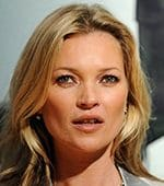 Kate Moss, the famous super-model trusts Osteopath and Pilates instructor in Notting Hill and Ladbroke Grove, London W10